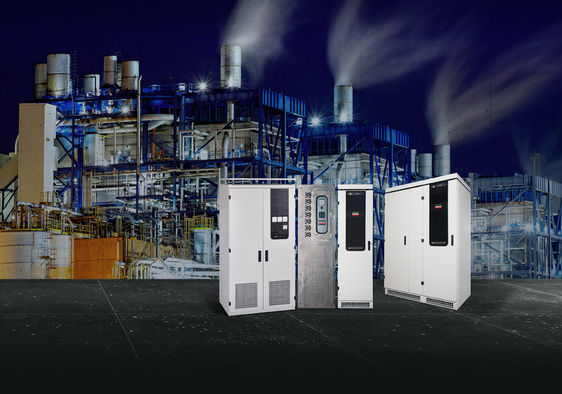 rectifiers systems knightsedge