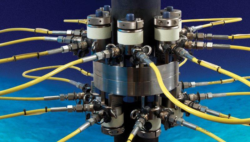 Hydraulic Bolt Tensioning Specialist in Nigeria
